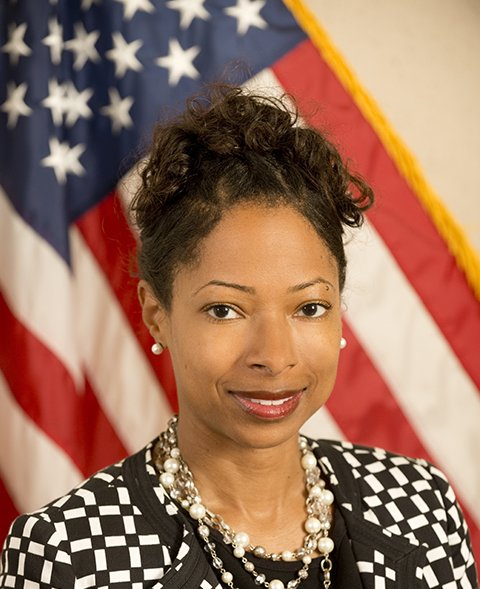 Vanessa Allen Sutherland, CSB