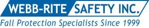 Webb-Rite Safety logo