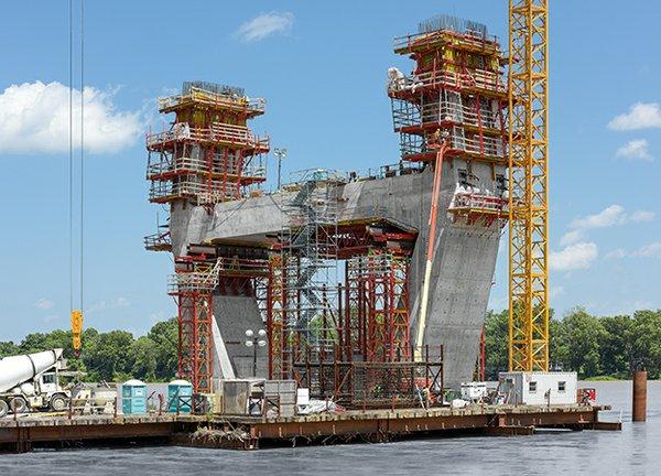 PERI Ohio River bridge
