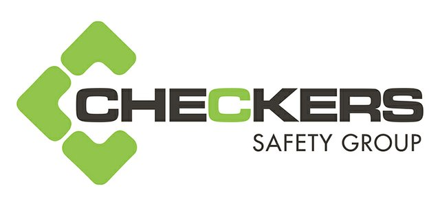 Checkers Safety Group logo