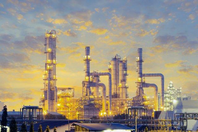 Refinery 34