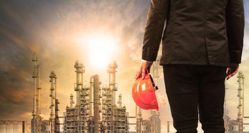 Refinery, Maintenance