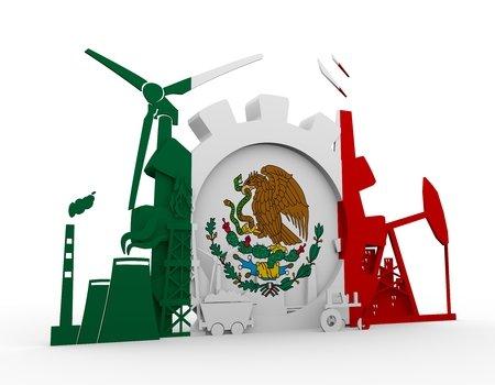 Oil - Mexico