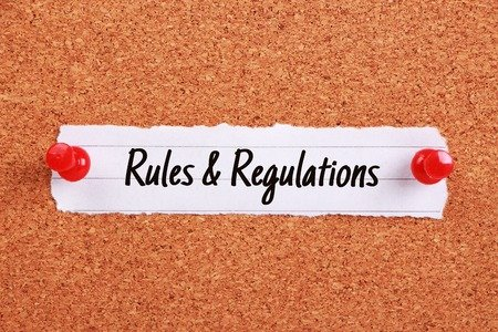 Rules, Regulations