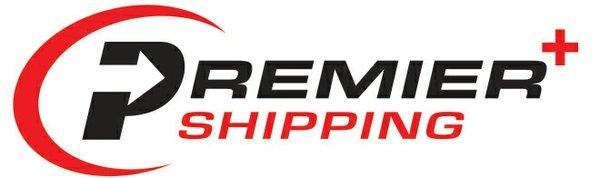 Premier Shipping Logo