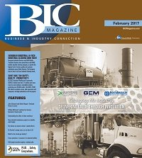February 2017 Cover