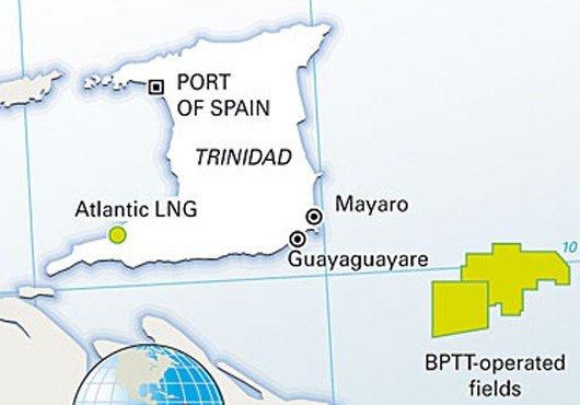 BP, Trinidad