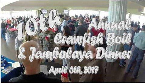10th BIC Crawfish