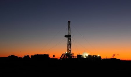 Onshore, Land Drilling