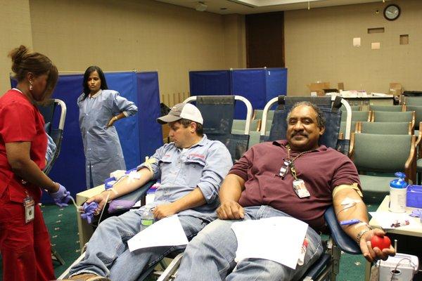 ExxonMobil Baton Rouge blood drive 21.JPG
