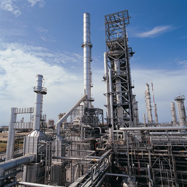 Dangote Refinery Honeywell