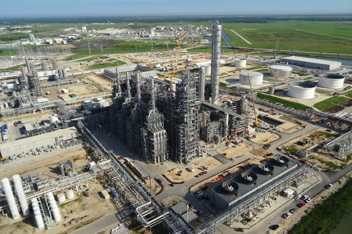 Dow Announces Startup of Polyethylene Unit in Texas - BIC