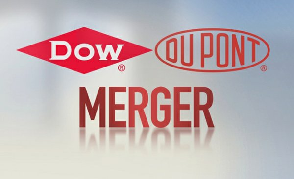 Dow, DuPont