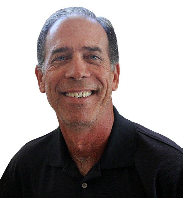 Ted Hagberg