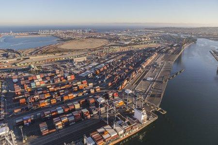LA Port