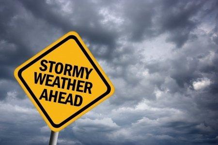 Hurricane, Storm