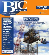 Dec 2014 /Jan 2015 Cover
