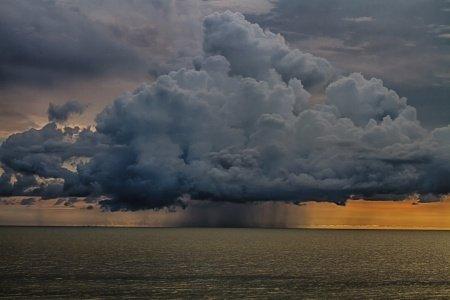 Storm, Heavy Rain