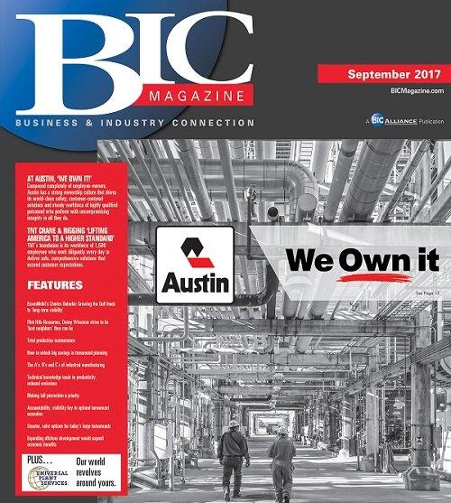 BIC September 17