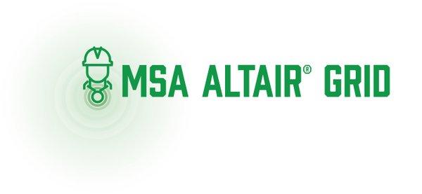 MSA Altair Grid