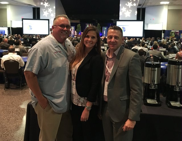 Tower Force, Ardent Services & BIC Alliance at Gulf Coast Industry Forum