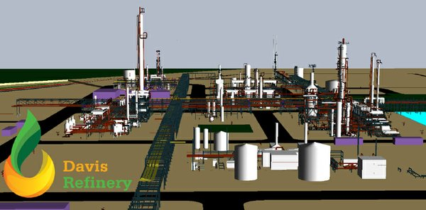 Meridian ND plant