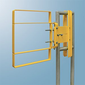 Fabenco Self-closing Safety Gate
