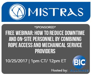 Free Webinar: Reduce downtime and on-site personal