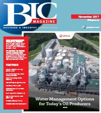 November 2017 Cover