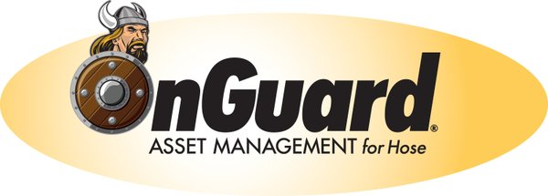 OnGuard logo graphic