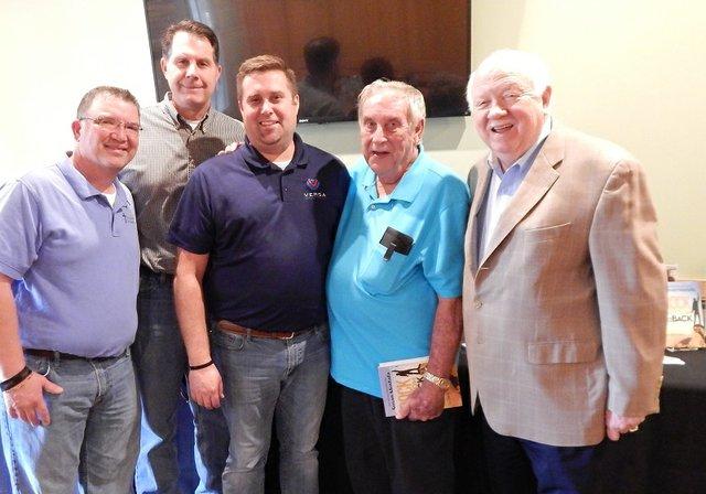 Ken Paxton, Bax Kegans, Dan Vallot (Industry of Faith), Jay Vallot, Earl Heard (2).jpg
