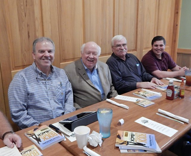 Steve Moore (Moore Construction), Earl Heard, Mark Peters, Ricky Barksdale (Tradesmen Intl)-ud.jpg