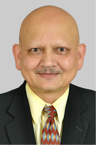 Uday N. Parekh