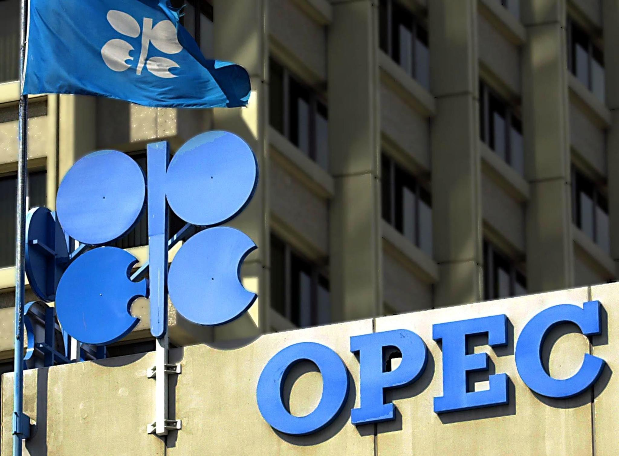 OPEC delivers three quarters of record oil cut in May - BIC Magazine