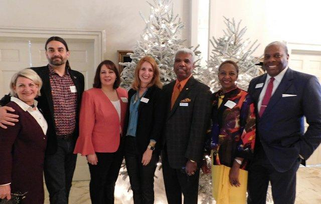 ExxonMobil Baton Rouge Holiday Open House - 2017