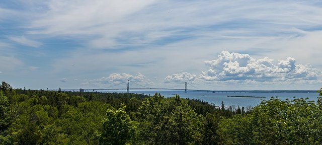 Straights of Mackinac 2