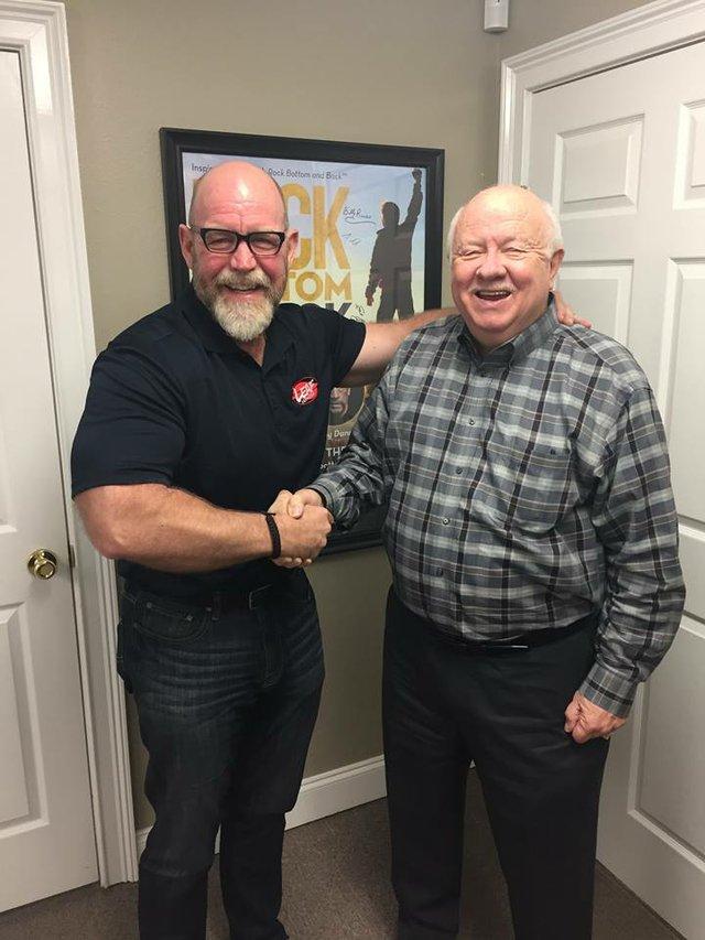 BIC Media welcomes Scott MacKenzie, host of Industrial Talk Podcast