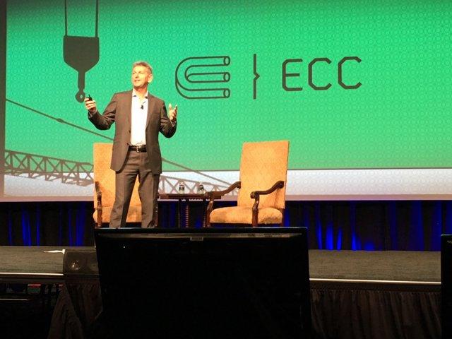 ECC Conference
