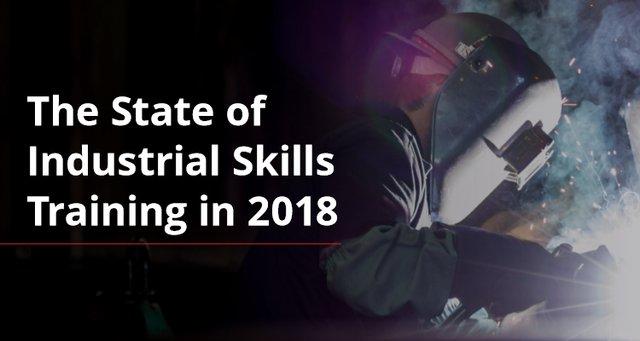 RedVector WP: Industrial Skills Training