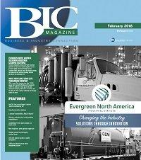 February 2018 Cover
