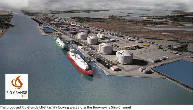 Rio Grande LNG
