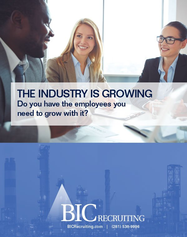 April 2018 Insert: BIC Recruiting - Page 1