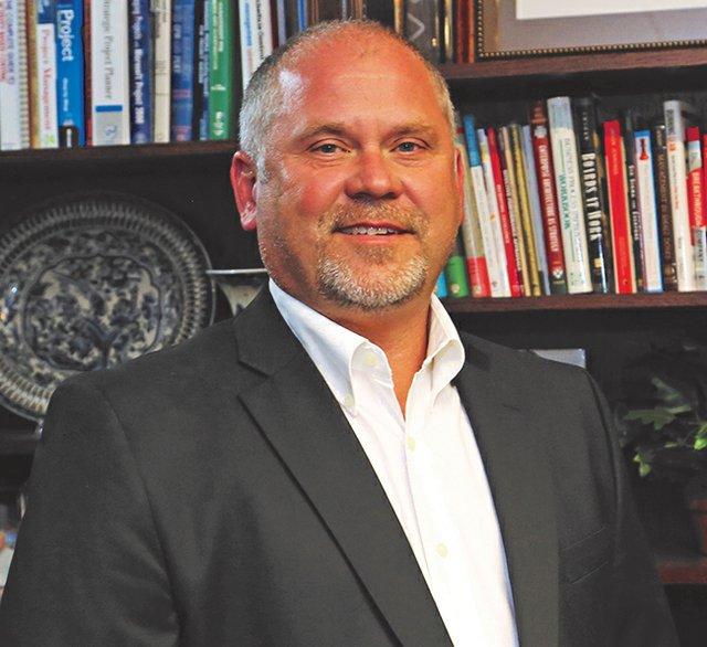 Keith Dillard - April 2018