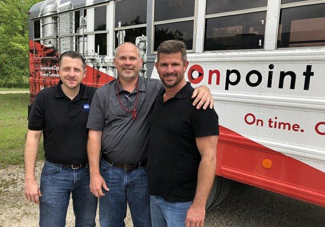 Onpoint Crawfish Boil 2018
